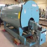 Used Industrial Boiler Manufacturers