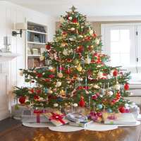 Christmas Tree Decorations Manufacturers