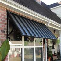 Metal Awnings Importers