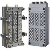 PET Injection Mould Manufacturers