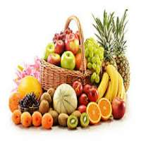 Organic Fruits Manufacturers