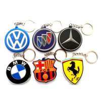 Rubber Keychain Manufacturers