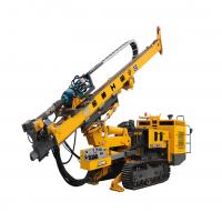 Crawler Rig Manufacturers