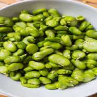 Broad Beans Manufacturers