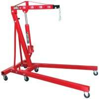 Engine Hoist Manufacturers