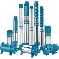 Borewell Pumps Manufacturers