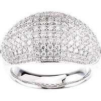 Pave Diamond Jewelry Manufacturers
