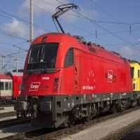Rail Cargo Manufacturers