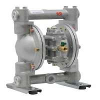 Air Operated Pump Manufacturers
