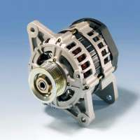 Three Phase Alternator Manufacturers