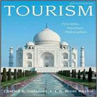 Tourism Books Importers