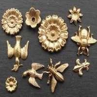 Brass Jewelry Manufacturers