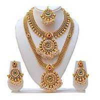 Artificial Necklace Sets Manufacturers