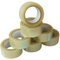 BOPP Adhesive Tapes Importers