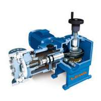 Diaphragm Dosing Pump 制造商