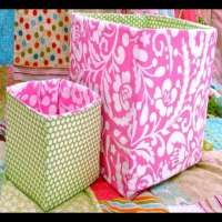 Fabric Boxes Manufacturers