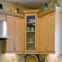Kitchen Corner Cabinets Manufacturers