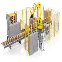 Robotic Palletizers Manufacturers