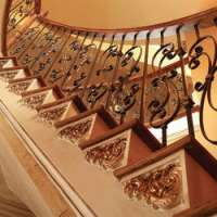 Decorative Stair Manufacturers