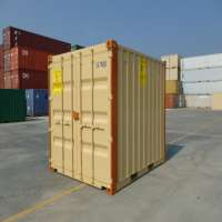 Shipping Container Rental Manufacturers