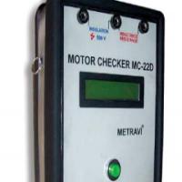 数字电机检测器 制造商