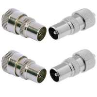 TV Cable Connector Manufacturers