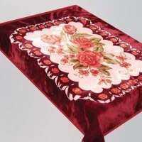 Acrylic Mink Blanket Manufacturers