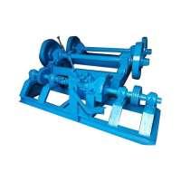 RCC Pipe Making Machine Manufacturers