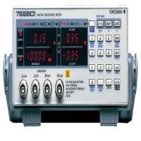 数字电阻表 制造商