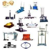Engineering Equipments Manufacturers