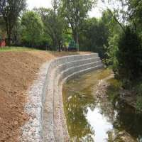 River Banks Protection Manufacturers
