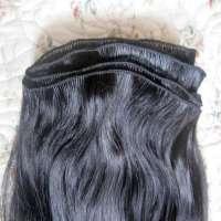 Hand Weft Hair Manufacturers