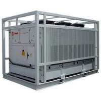 Industrial Chillers Manufacturers