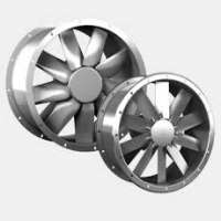 Axial Fans Manufacturers