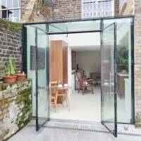Glass House Extensions Manufacturers