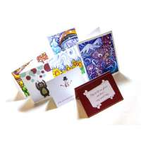Printed Greeting Cards Manufacturers