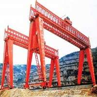 Heavy Duty Gantry Crane Manufacturers