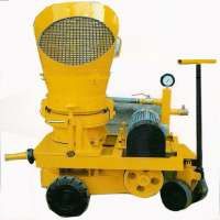 Shotcrete Machines Manufacturers