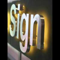 Acrylic Sign Board Manufacturers