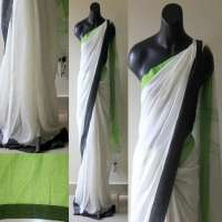 Linen Saree Manufacturers