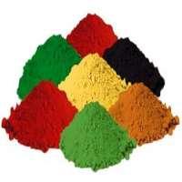 Inorganic Pigment Manufacturers