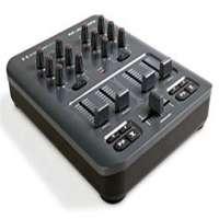 音频控制器 制造商