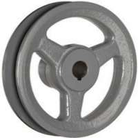 Pulley Castings Manufacturers