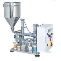 Cup Sealing Machine Manufacturers