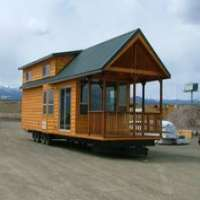 Portable Log Cabins Importers