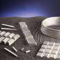 Copper Master Alloys Manufacturers