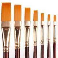 Flat Paint Brushes Manufacturers