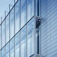 Facade Curtain Wall Manufacturers
