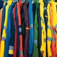 Industrial Clothing Manufacturers