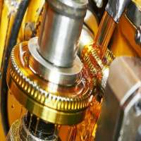 Lubricants Manufacturers